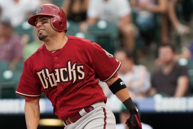 Report: D-Backs Re-Sign Wil Nieves