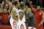 Rockets' Announcer After Win: 'The Lakers Have Pooped Their Big Boy Pants!'