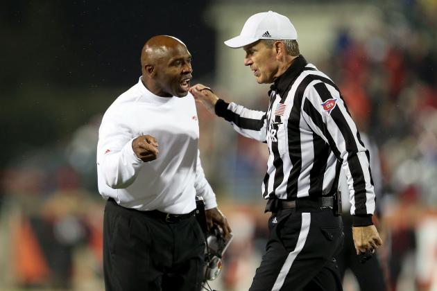 As Tennessee Waits on Charlie Strong, What Happens Next If He Says No?