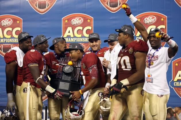 ACC Power Rankings: Final for Regular Season