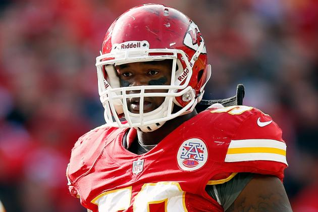 Jovan Belcher Reportedly Apologized to His Mother