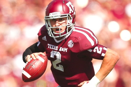 Breaking Down Johnny Manziel's Chances at the Heisman Trophy