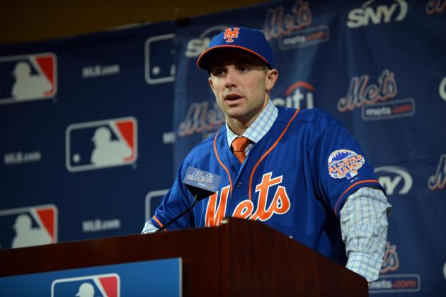 Wright Says Returning to Mets Was 'No-Brainer'