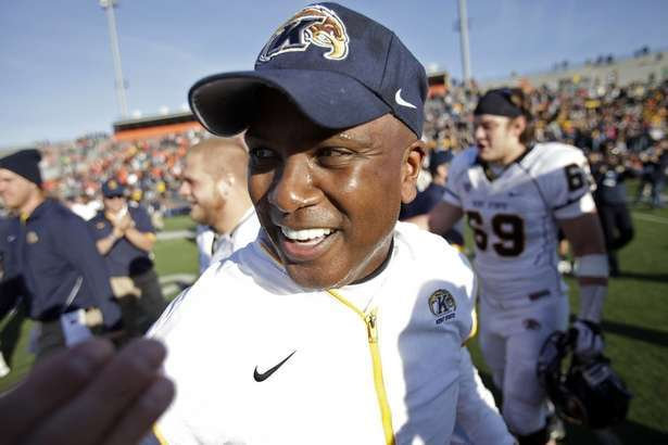 Darrell Hazell on Purdue Football Job: 'It Was a Good Marriage'