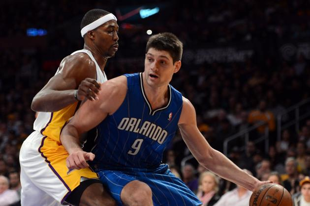 Magic Players: Team Meeting Helped Us, Especially Vucevic