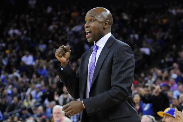 Vaughn's Early NBA Experience Helps Him with the Magic's Young Players