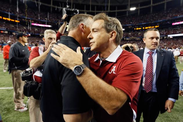 Top College Football Coaching Salaries