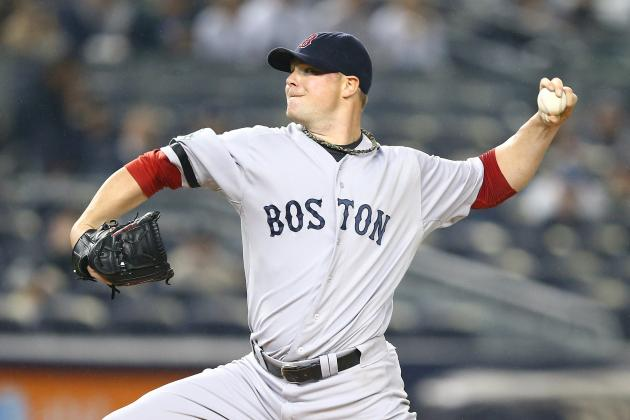 Sox Open to Talks for 'Just About Everyone,' Even Jon Lester, Jacoby Ellsbury