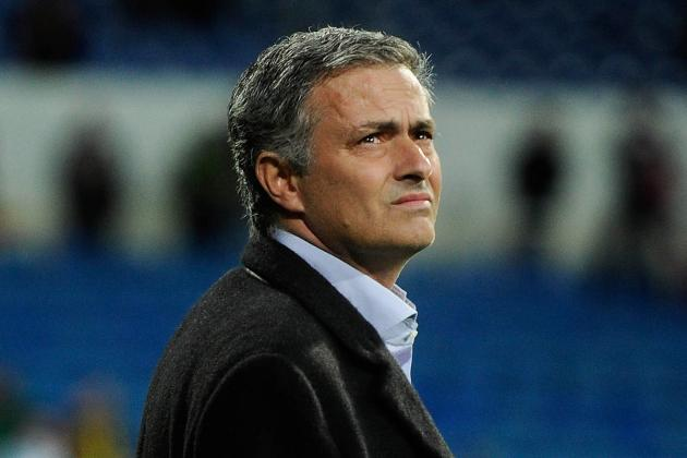 Mourinho Not Planning Break When He Leaves Real Madrid