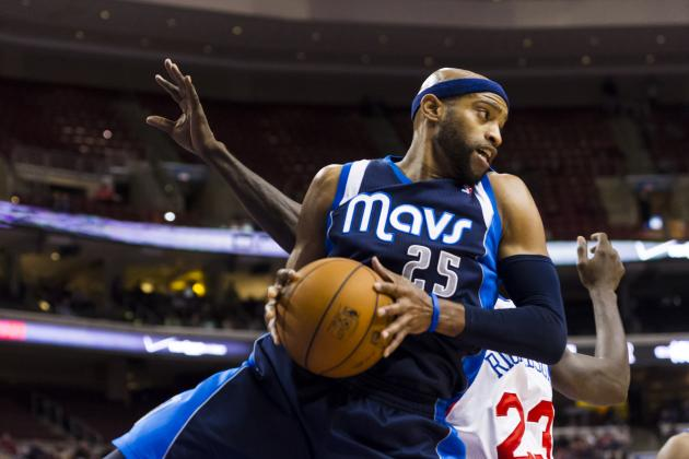 Hall of Fame Case for Vince Carter
