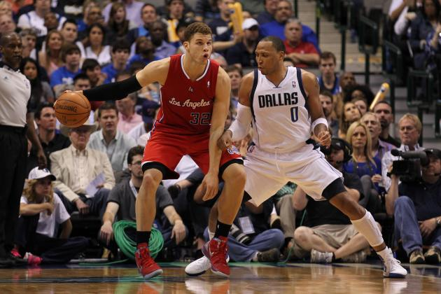 Dallas Mavericks @ Los Angeles Clippers