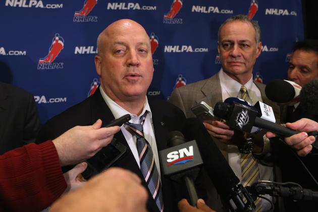 NHL Lockout Rumors: CBA Negotiations Nearing End, Bettman Wants Deal by Friday