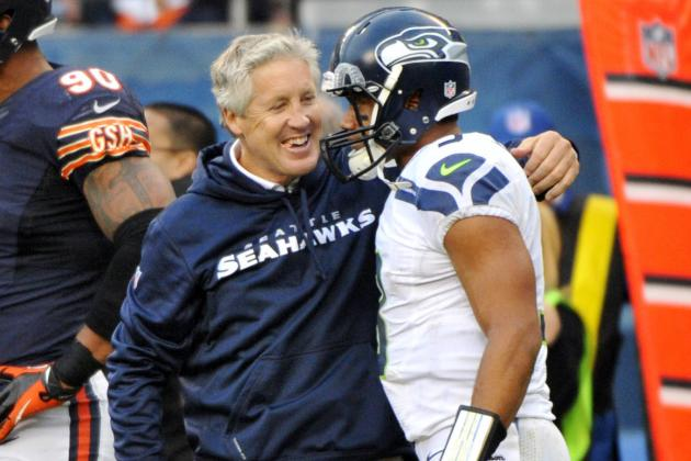 Seattle Seahawks Progress Report: Where Do Things Stand Heading into Week 14?