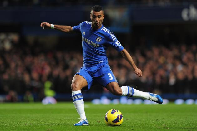 Why Ashley Cole to Paris Saint-Germain Makes Sense for All Concerned