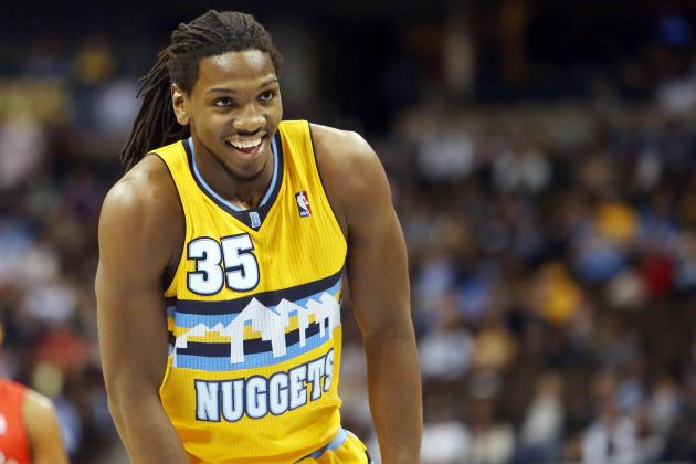 Denver Nuggets at Atlanta Hawks preview