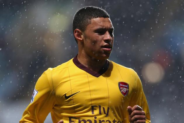 Misused Oxlade-Chamberlain Must Rediscover Arsenal Spark