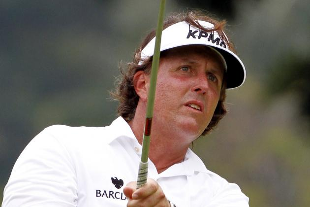 Mickelson to Skip Abu Dhabi, Open Season in U.S.