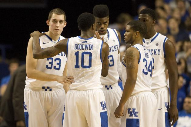 Kentucky Basketball: Struggling Players Who Must Step Up for Wildcats