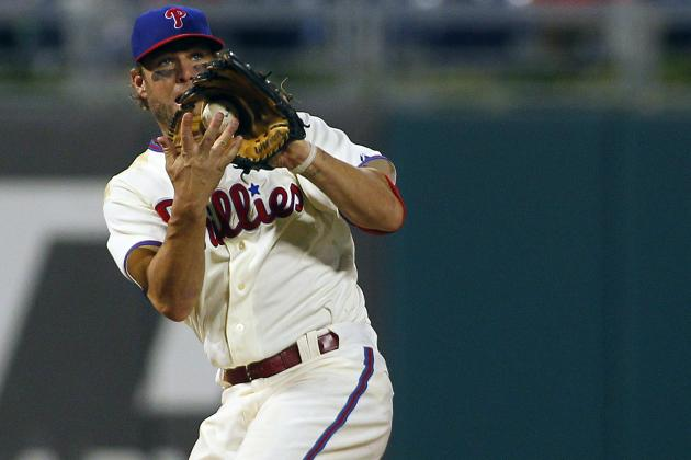 Pickings at Third Base Getting Slimmer and Slimmer for Phillies