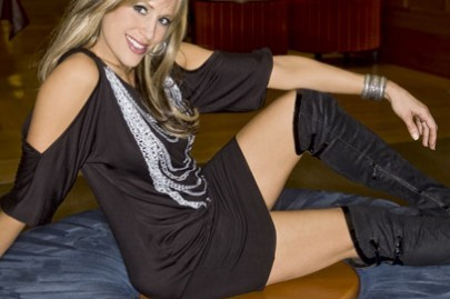 Lilian Garcia Returns to WWE