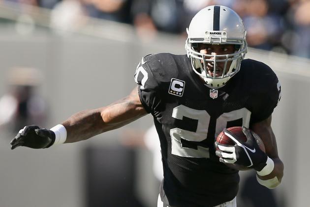 Raiders Status Report: Allen Returns to Raiders