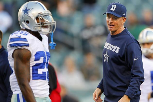 Dallas Cowboys: Progress Report Headed into Week 14