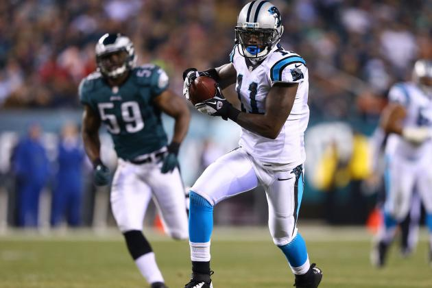 Luckily, Brandon LaFell Not Yet Among Carolina Panthers Fallen