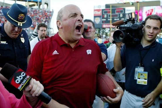 Alvarez Won't Rule out Coaching Rose Bowl