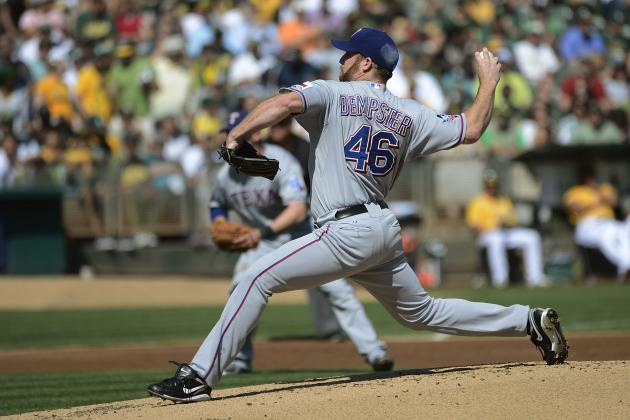 MLB Winter Meetings 2012: Latest Buzz from Around the League