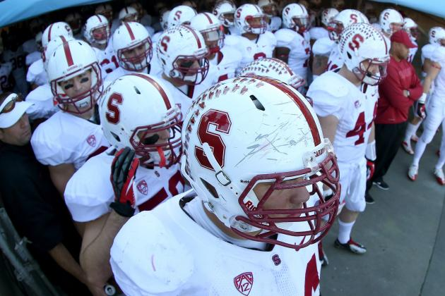 Rose Bowl 2013: Why Cardinal Matches Up Perfectly with Wisconsin