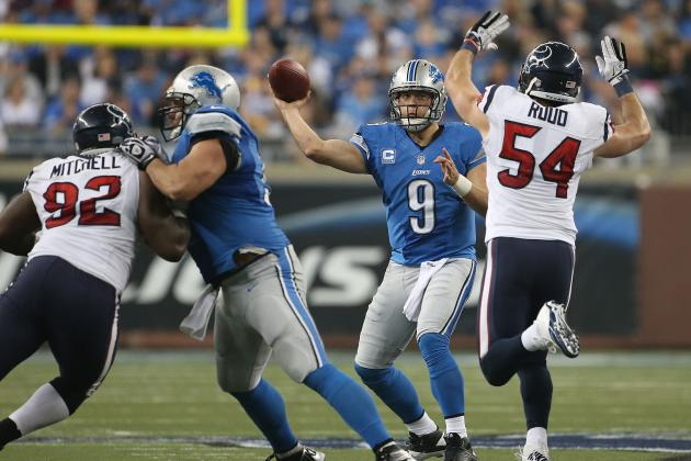 Breaking Down Why the Texans' Leaky Defense May Cost Them a Super Bowl Trip