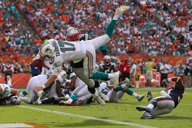 Miami Dolphins State of the Union: Where They Stand Headed into Week 14?