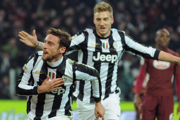 Match Report: Shakhtar 0-1 Juventus