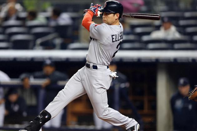 MLB Winter Meetings: Should Cincinnati Reds Pursue Sox Jacoby Ellsbury?