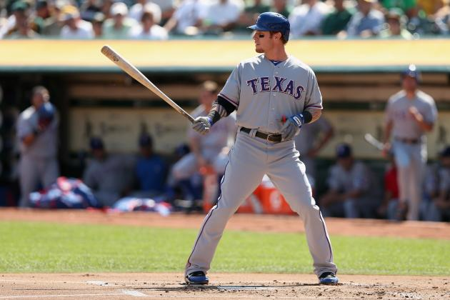 MLB Winter Meetings 2012: Teams That Should Splash Cash to Sign Josh Hamilton