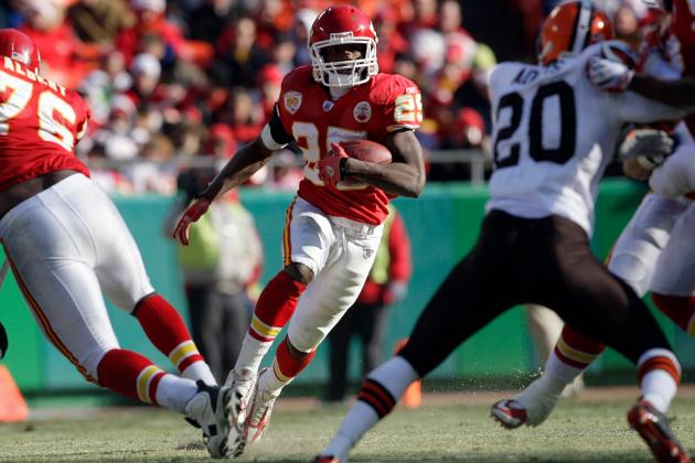 Fantasy Football: Week 14 Positional Locks, Plus 5 Podcasts to Follow