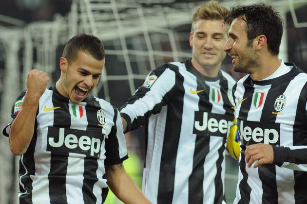 Nothing is impossible for Juventus now after passing Chelsea and Shakhtar tests