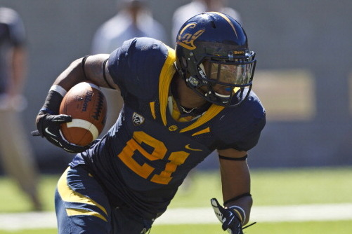 Keenan Allen Intends to Declare for 2013 NFL Draft