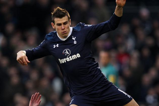 Tottenham to Face Panathinaikos Without Gareth Bale, Says Villas-Boas