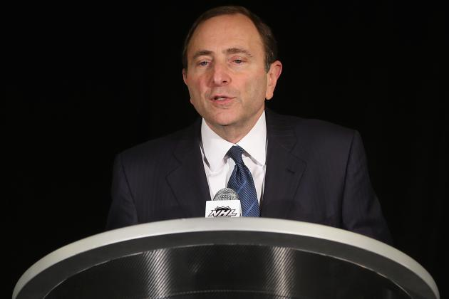 What Will the NHL CBA Will Look Like 10 Years from Now?
