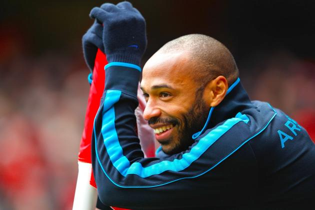 Thierry Henry to Return to Arsenal: Why It's the Right Move for the Gunners