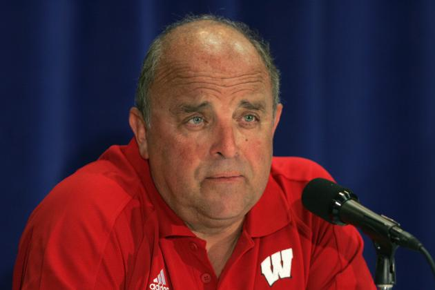Barry Alvarez to Coach UW in the Rose Bowl
