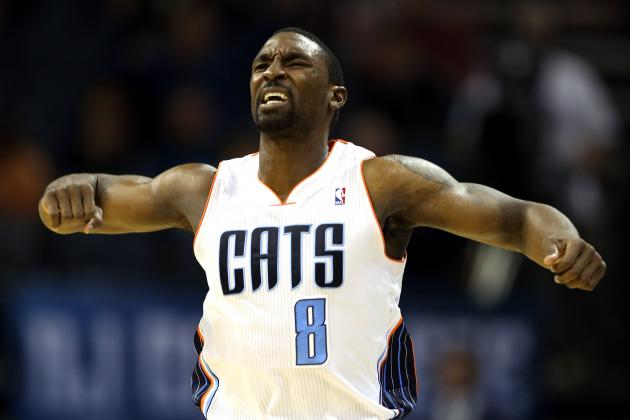 Knicks Beat Bobcats 100-98