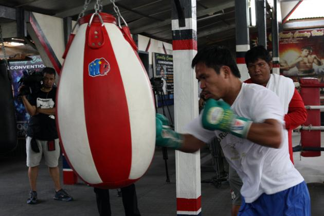 Manny Pacquiao: How Controversial Bradley Decision Rejuvenated Pac-Man