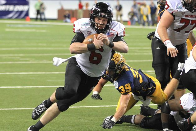 The 2012 NIU Huskies Are a Perfect Example of Why the FBS Needs a Playoff