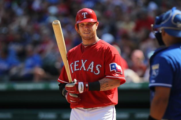 Josh Hamilton Rumors: Updating Every Suitor's Odds of Landing the Superstar