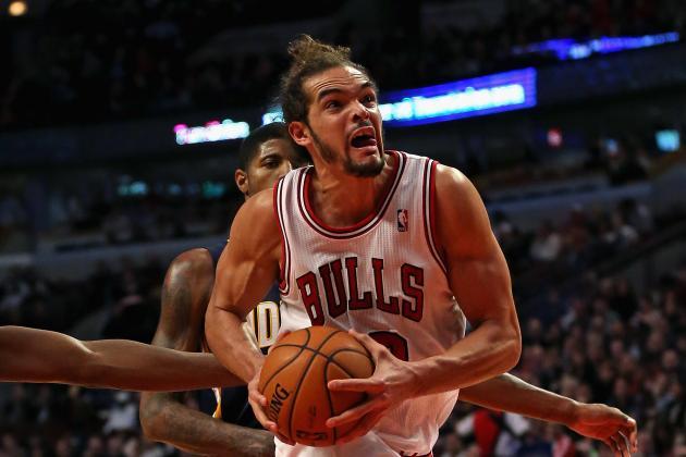 Bulls Beat Cavs 95-85