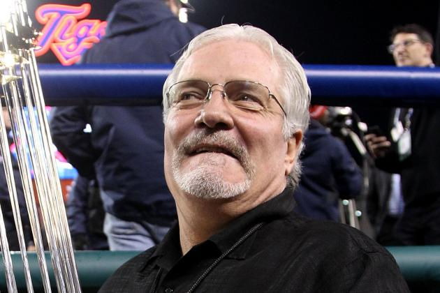 Major League Executive of the Year: Brian Sabean