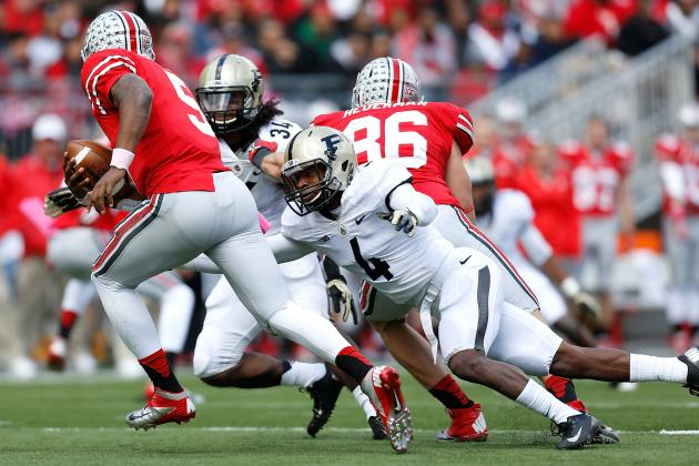 Ohio State Football: Biggest Areas Buckeyes Need to Improve During Offseason