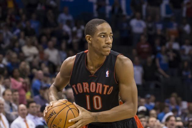 Kings Beat Raptors 107-100